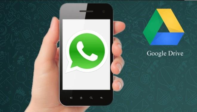 42+ Cara Backup Whatsapp Ke Google Drive paling mudah