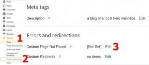 blog 404 edit