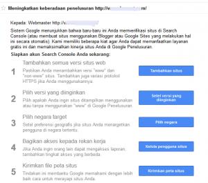 meningkatkan penelusuran google