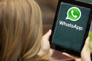 WhatsApp Tablet, Cara Mudah Instal WhatsApp Pada Tablet Android