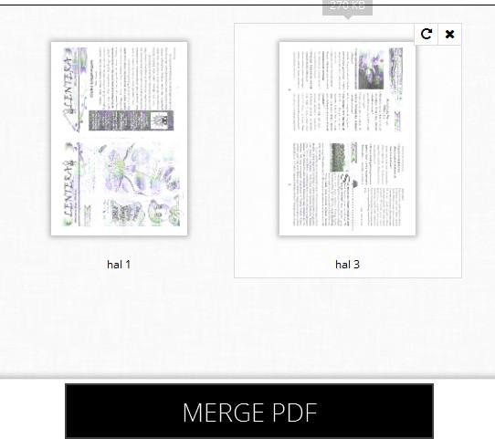pdf merge i love pdf