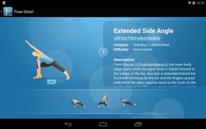aplikasi latihan yoga android