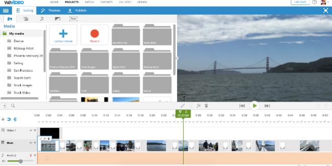 10 online video editor