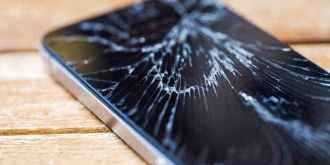 cara menggunakan ponsel rusak dengan PC