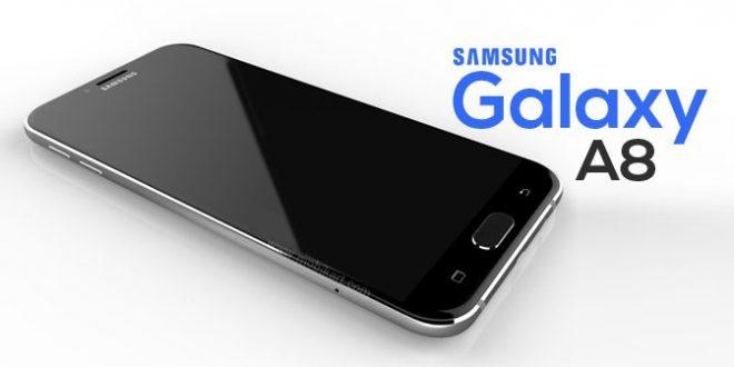 Spesifikasi dan Harga Samsung Galaxy A8 2016 Terbaru