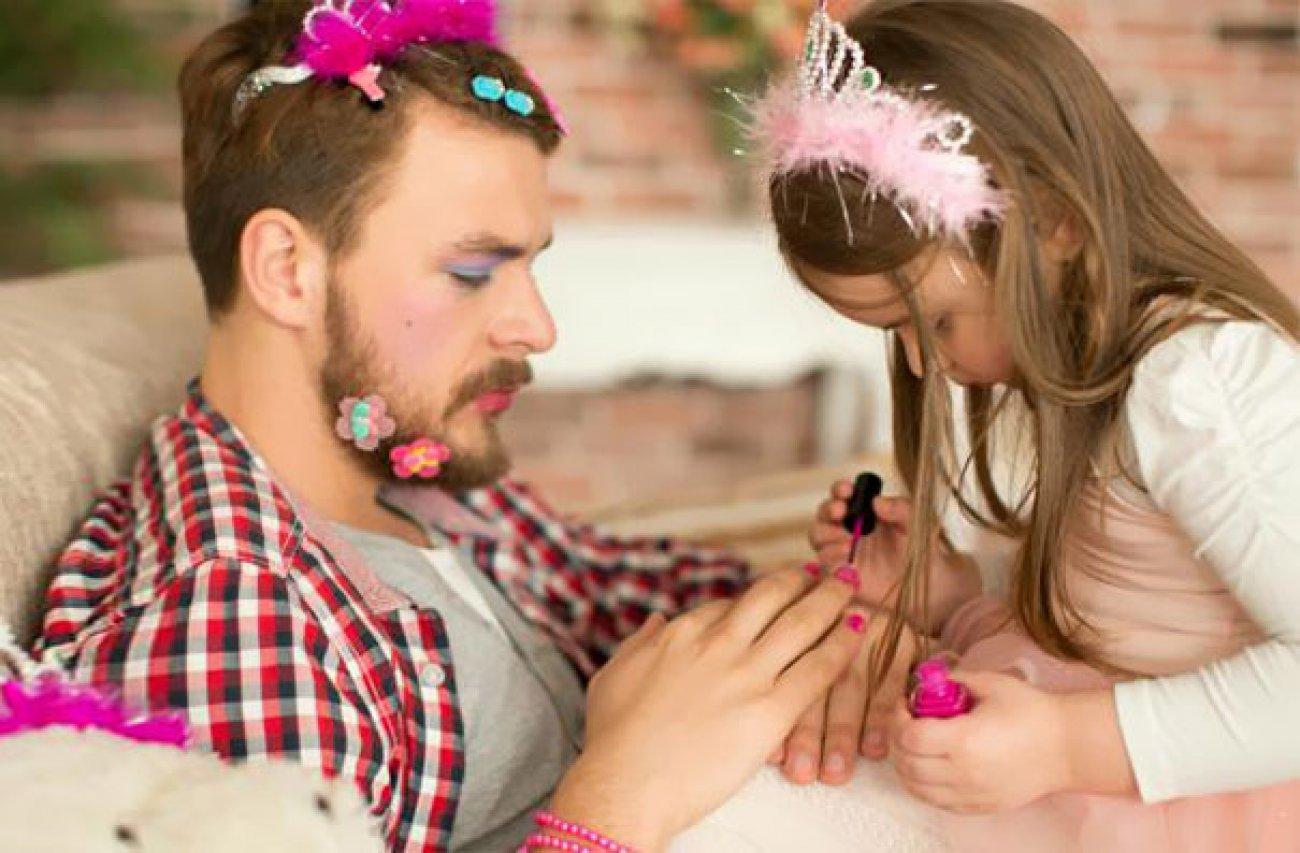 Anak Kecil Dan Ayah Lucu 2 – LemOOt