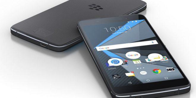 Spesifikasi dan Harga Blackberry Neon Desember 2016