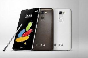 Spesifikasi Terbaru Dan Harga LG U November 2016