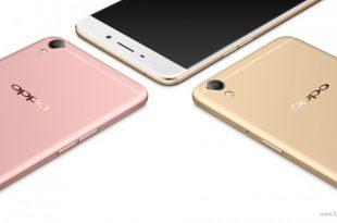 Smartphone Smartphone Oppo Terbaik November 2016