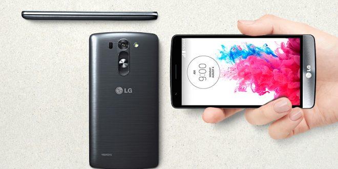 Spesifikasi dan Harga LG G3 Beat Update November 2016