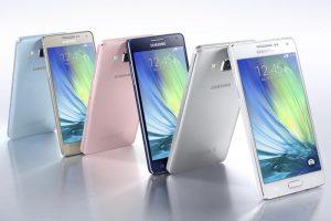 Harga dan Spesifikasi Samsung Galaxy A5 LTE Terbaru November 2016