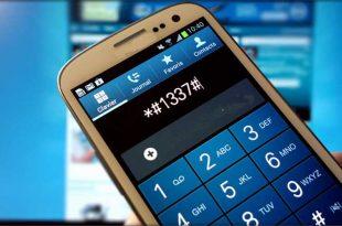 11 Kode Rahasia Android Yang Harus Kamu Ketahui