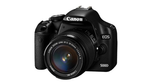 Harga-Kamera-Canon-EOS-500D-Dan-Spesifikasi-Lengkap, Canon EOS 500D, harga kamera canon eos 500D, harga canon 500d baru, harga canon 500d second, canon 500d vs 600d