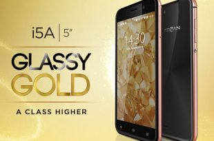 Spesifikasi Dan Review Harga Advan vandroid i5E Glassy Gold 2 Update Januari 2017