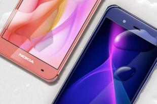 Spesifikasi Dan Harga Nokia P1 Kamera Utama 22,6 MP Update Januari 2017