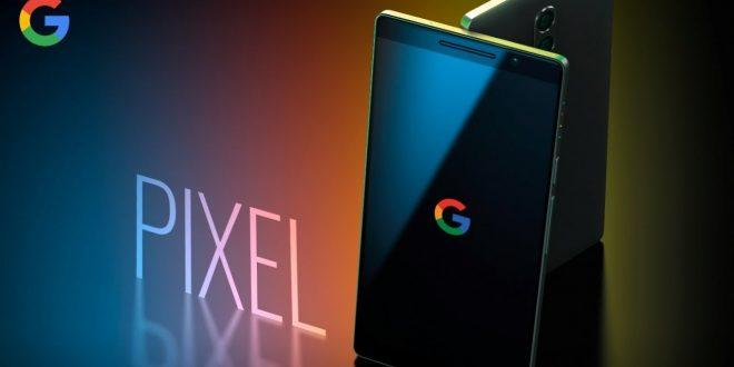 Spesifikasi Dan review Harga Google Pixel 2 Update Februari 2017