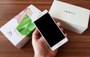 Spesifikasi Dan Harga Oppo R7s Desain Super Slim Serta Elegan Terbaru 2017