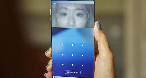 Spesifikasi Dan Harga Samsung Galaxy Note 8 Berfitur Iris Scanning Terbaru 2017