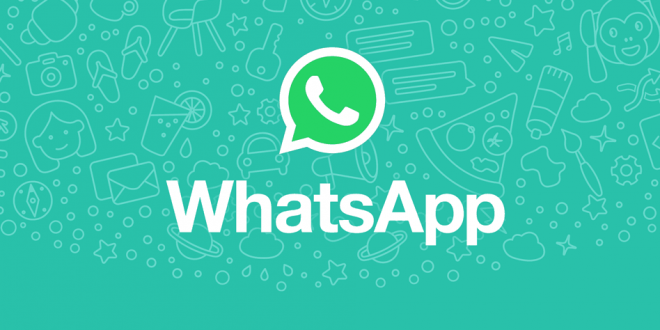 Apa Yang Terjadi Jika Kamu Menghapus Pesan Lama Pada WhatsApp?