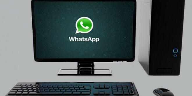 Cara Menggunakan Whatsapp Web di Laptop atau PC