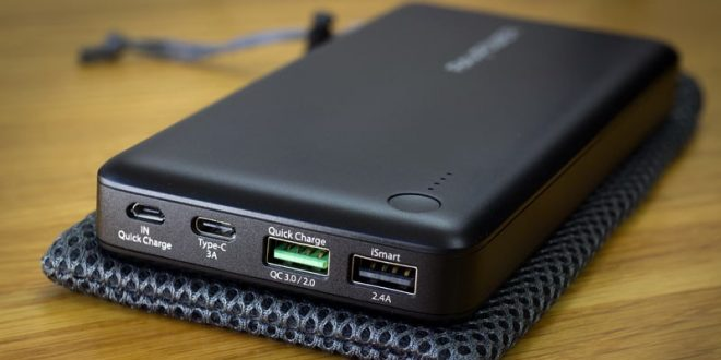 Daftar Power Bank Fast Charging Dengan Daya Super Jumbo
