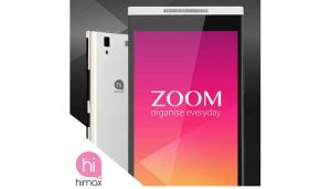 Himax Zoom