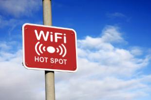 Ini Perbedaan Hotspot dan WiFi