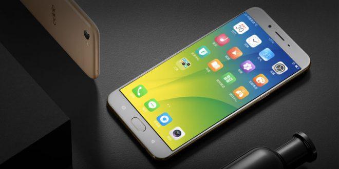 Spesifikasi Dan Harga Oppo F3 Plus The New Era Selfie Dual Camera ...