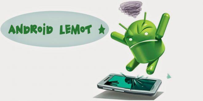 Cara Mudah Mengatasi Smartphone Android yang Lemoot