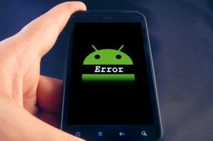 Cara Ampuh Mengatasi Smartphone Android Lag Atau Error Blank