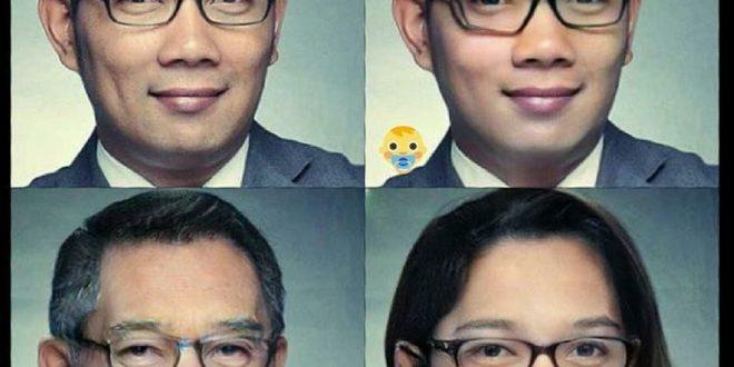 Cara Mudah menggunakan Aplikasi Faceapp