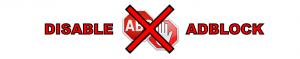Hindari Penggunakan AdBlocker