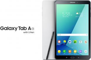Harga Samsung Galaxy Tab A (2016) Terbaru 2017