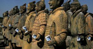 Alasan Kenapa Smartphone China Bisa Murah