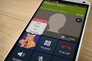 Cara Mengubah Suara Menjadi Anak Kecil Atau Cewek Saat Telfon