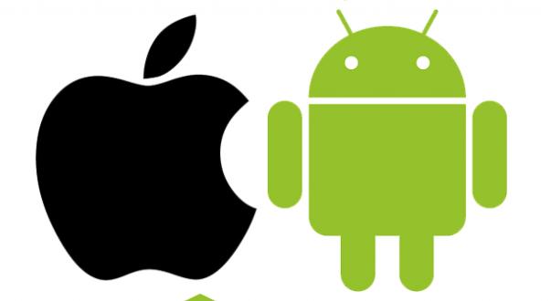 Cara Mudah Memindahkan Data dari iPhone ke Android