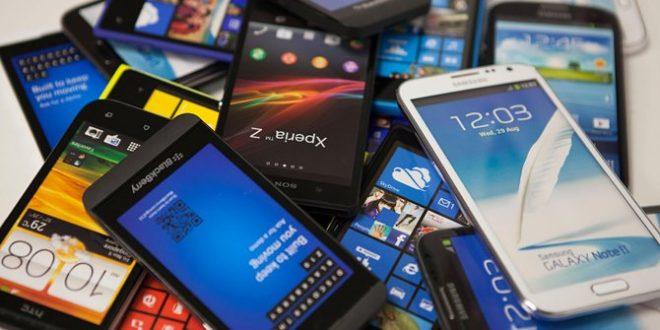 Daftar Perusahaan Smartphone Terbesar di Dunia