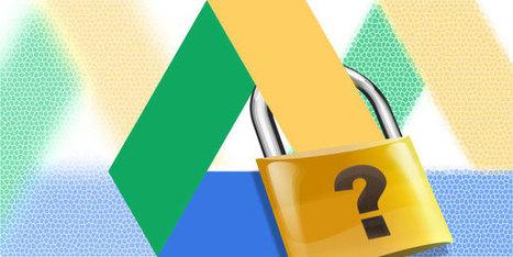 Cara Ampuh Download File di Google Drive yang Terkena Limit