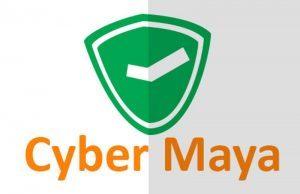 Cara Menggunakan Cyber Maya Apk di Android