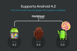 Cara Mudah Merekam Layar Android Menjadi Video Tanpa Root