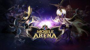 Cara Mudah Untuk Selalu Menang Dalam Mobile Arena