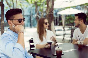 Headset Bluetooth Keren Yang Bisa Terpasangkan Di Jari Kamu !