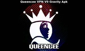 Internet Gratis Dengan Queencee VPN V9 Gravity Apk Terbaru 2017