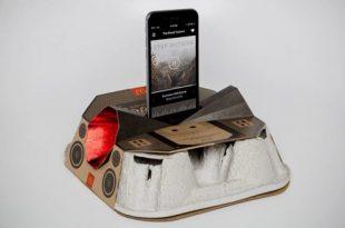 Kardus Minuman McDonald Ini Ternyata Bisa Dijadikan Pengeras Speaker Smartphone