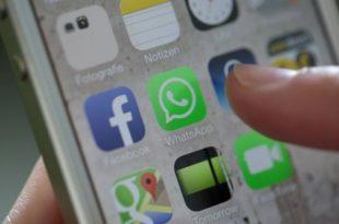 Kini Kamu Dapat Mengirim Jenis File Apapun Lewat WhatsApp Versi Terbaru