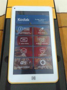 Kodak Tablet 7