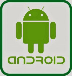 Tergantung Versi Android