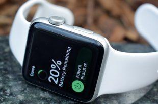 Apple Watch Series 3 Akan Memiliki Konektivitas Mobile LTE