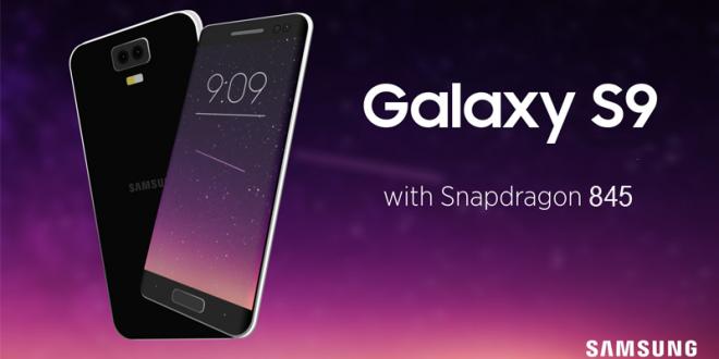 Benarkah Samsung Akan Habiskan Persediaan Awal Chipset Snadpragon 845 Untuk Galaxy S9?