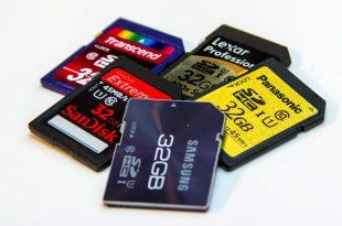 Cara Ampuh Memperbaiki Memory Card Rusak atau Tidak Terbaca